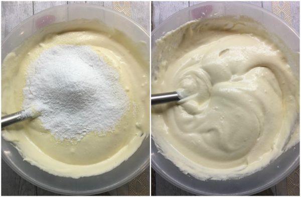 preparazione delle girelle simil mulino bianco