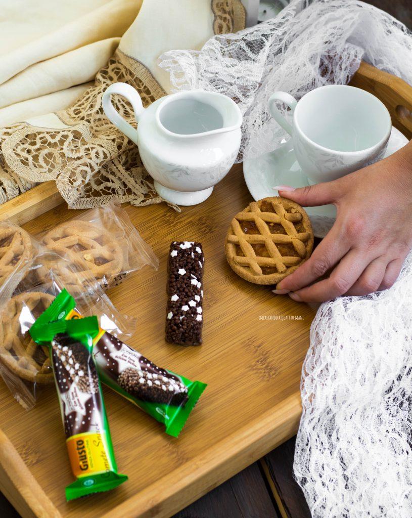 recensione prodotti giusto senza glutine